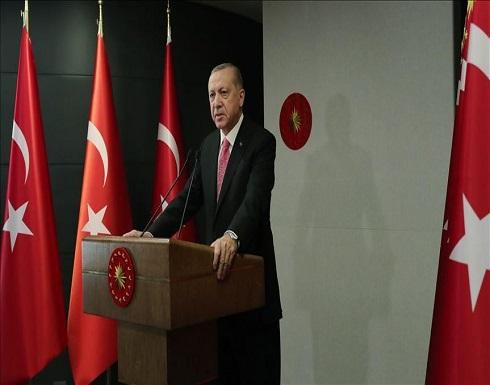 أردوغان: رفع قيود الدخول والخروج عن 9 ولايات جديدة