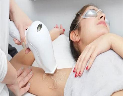 لا تهمليها.. 5 نصائح فعالة اتبعيها بعد جلسة إزالة الشعر بالليزر
