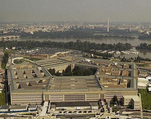 """""""البنتاغون"""" يكشف عن توجيه ضربة جوية لتنظيم """"القاعدة"""" في ليبيا"""