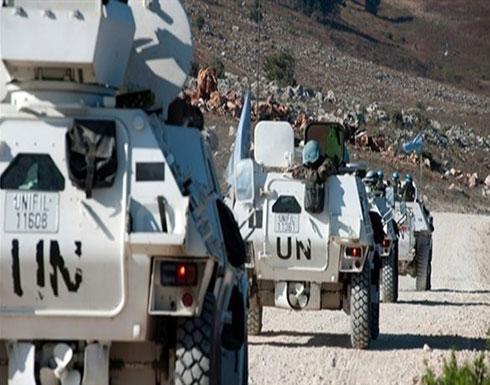 لبنان: مجلس  الأمن يوافق  على  تمديد مهمة  قوات حفظ السلام  عاماً آخر