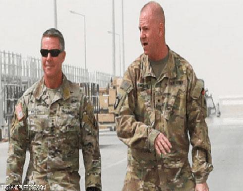 إصابة جنرال أميركي في هجوم قندهار الدامي