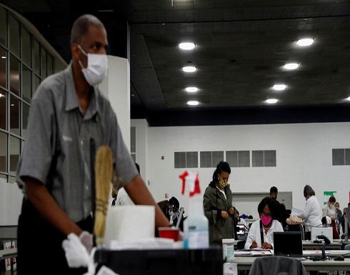 سكرتيرة ولاية أريزونا عن تعرضها للتهديد: تظهر مشاكل أكثر عمقا في بلدنا