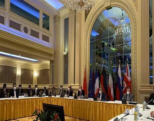 روسيا: أطراف محادثات فيينا اتفقت على تسريع عملية إحياء الاتفاق النووي