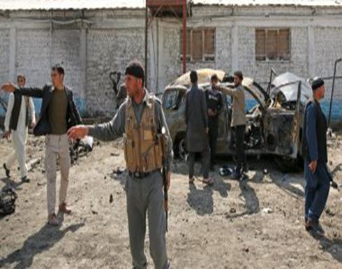 انفجار عبوة ناسفة فى كابول دون سقوط ضحايا