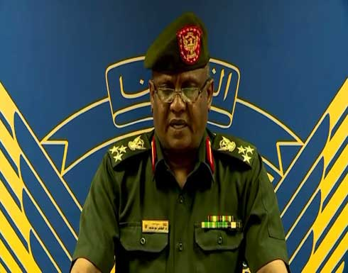 شاهد : بيان للجيش السوداني حول محاولة الانقلاب في البلاد