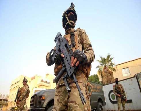 العراق.. إحباط تفجير برجين للطاقة الكهربائية في الأنبار