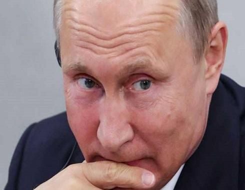 بوتن يرد بعد هزيمة روسيا وخروجها من المونديال
