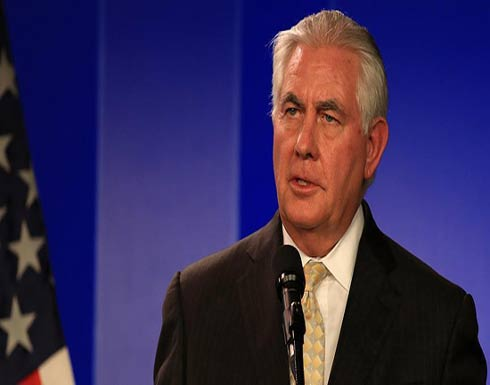 تيلرسون يدعو الدول الأفريقية لاتخاذ قرار ضد كوريا الشمالية