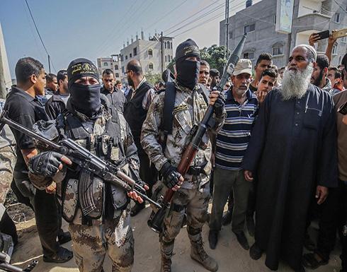 حركة الجهاد الاسلامي تقرر عدم المشاركة في الانتخابات الفلسطينية