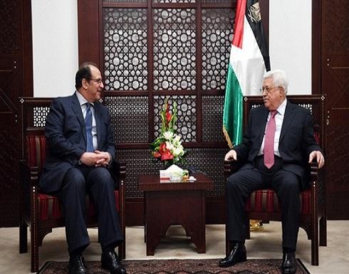 وفد من المخابرات المصرية يصل رام الله لبحث ملف المصالحة