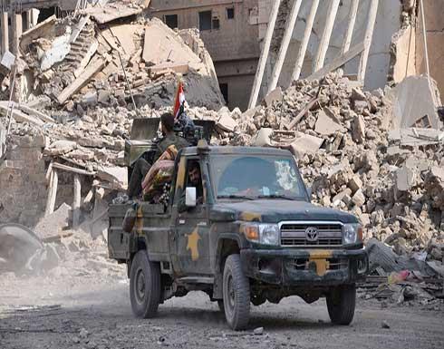 """اللجنة المركزية في درعا تعلن """"انهيار المفاوضات"""" مع النظام السوري"""
