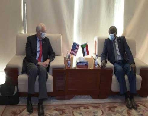 السودان يضع شرطين لبدء الملء الثاني لسد النهضة