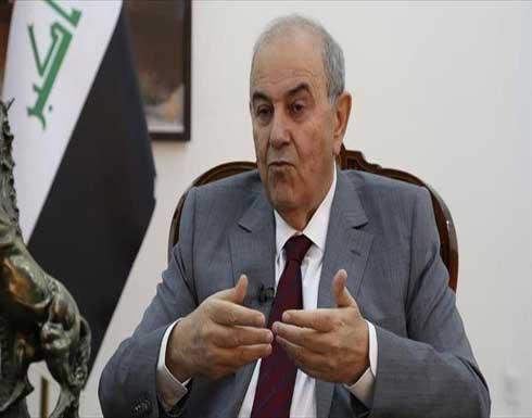 """رابع كيان سياسي.. """"المنبر العراقي"""" يقاطع الانتخابات العراقية"""
