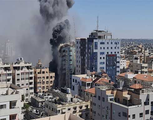 """""""مراسلون بلا حدود"""" تقدم شكوى بالسلطات الإسرائيلية لدى الجنائية الدولية"""