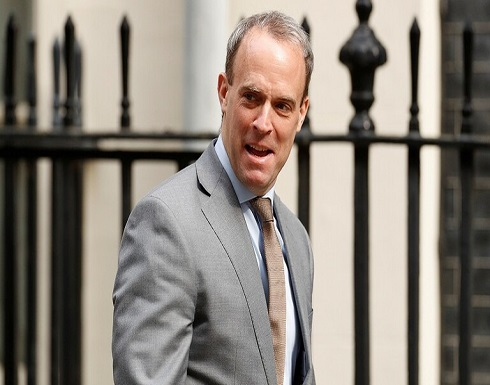 بعد العقوبات الصينية.. الخارجية البريطانية تقرر استدعاء سفير بكين