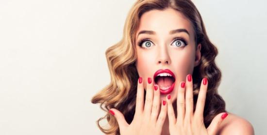 الحل الطّبيعي الأمثل لعلاج تشقق الأظافر !