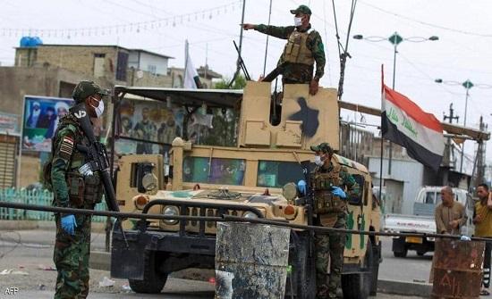 العراق.. عملية عسكرية في ديالى وأوامر بالانسحاب من ذي قار