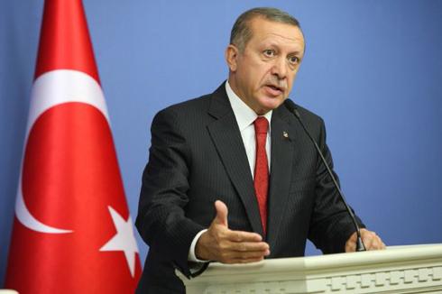 أردوغان يتوقع نمو اقتصاد تركيا 3 في المئة في 2014- جي بي سي نيوز