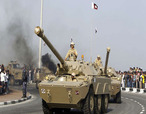 الخارجية الأمريكية توافق على صفقة لبيع معدات عسكرية لقطر بقيمة 197 مليون دولار