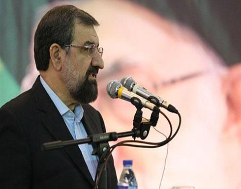 """الحرس الثوري ينفي إصابة أهداف إيرانية في """"قصف دمشق"""""""