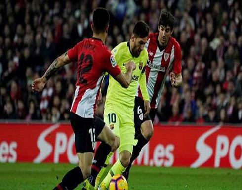 برشلونة يراقب لاعبا عمره 30 عاما وسعره 100 مليون يورو