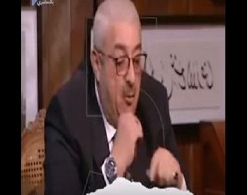 شاهد : سخرية بمواقع التواصل من وصفة أكاديمي مصري لعلاج كورونا