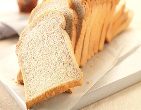 الخبز الأبيض يؤدي إلى زيادة خطر الإصابة بأمراض القلب والسكتة الدماغية