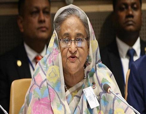 بنغلاديش : على المجتمع الدولي ضمان عودة الروهنغيا بأمان إلى ميانمار