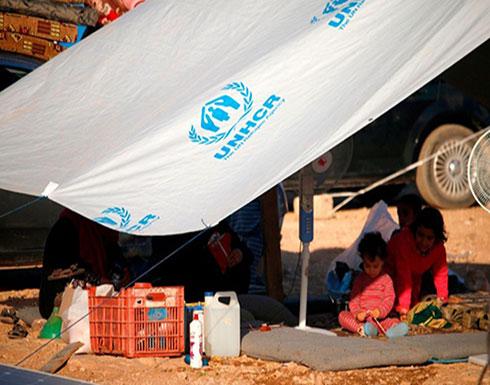 """%70 من نازحي مخيم """"الركبان"""" يغادرون إلى الداخل السوري"""