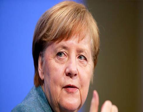 برلين ترحب بإعلان بايدن وقف سحب القوات الأمريكية من ألمانيا