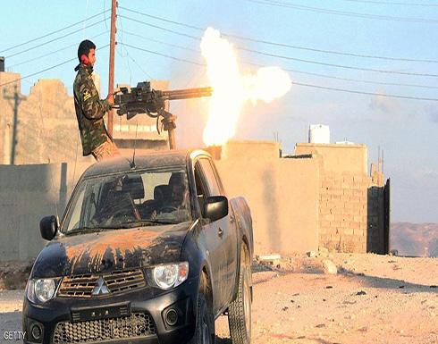 المجلس الرئاسي الليبي يوقف وزير الدفاع عن العمل