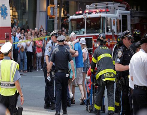 مصرع 20 شخصا بحادث سير بنيويورك