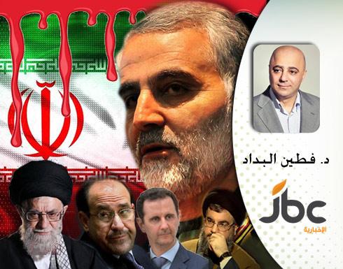 تصريحات مضحكة لقائد سلاح الجو الإيراني والحرس الثوري