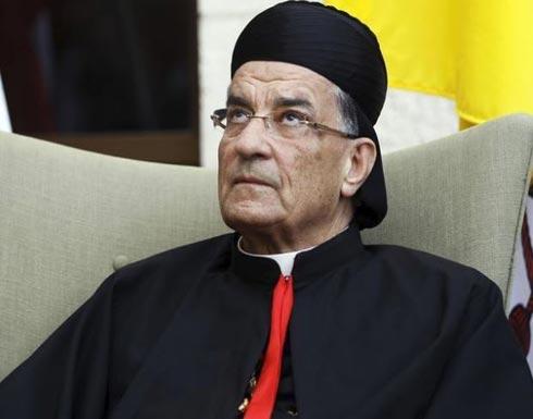 البطريرك الماروني اللبناني سيزور السعودية للقاء الحريري