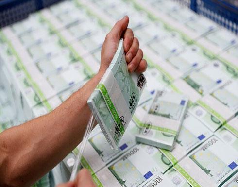 """البنوك الألمانية تعاني من """"مشكلة الغني"""" وتبحث عن حل لجبال النقود المتراكمة لديها"""