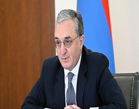 استقالة وزير خارجية أرمينيا بعد أسبوع من وقف الحرب مع أذربيجان