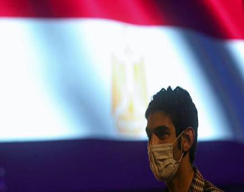 الصحة المصرية: ارتفاع حالات الشفاء من فيروس كورونا إلى 35959