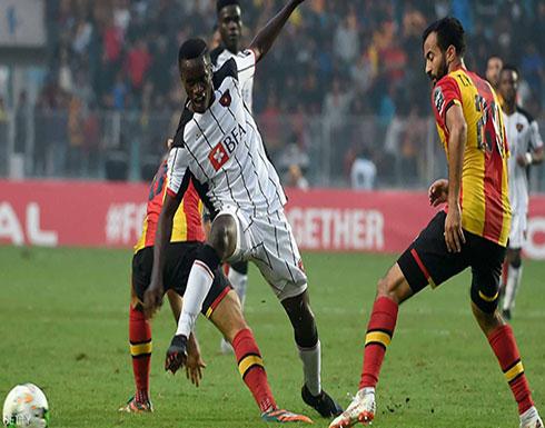 أبطال أفريقيا.. الترجي يحجز تذكرة النهائي الأولى