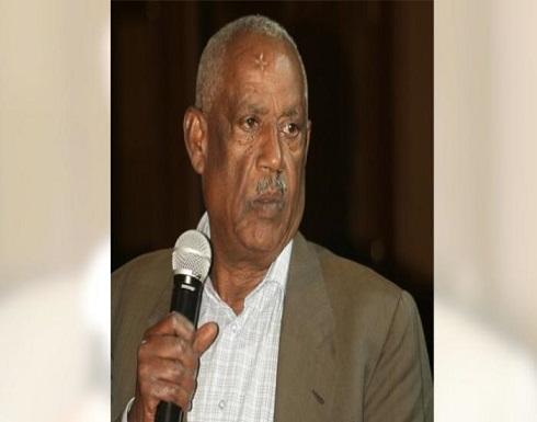 """إثيوبيا تعتقل مؤسس """"جبهة تجراي"""" داخل نفق"""