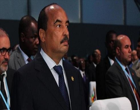محامي الرئيس الموريتاني السابق: ظروف اعتقال موكلي سيئة