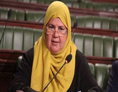 حزب تونسي: إحباط محاولة إغتيال السياسية مباركة البراهمي