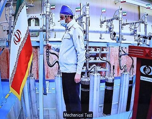 تفاصيل أحدث هجوم بإيران.. مسيرة طالت مصنعا هاما يدعم نطنز