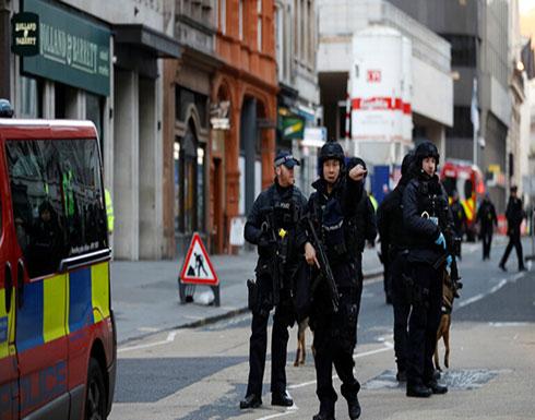 """""""داعش"""" يعلن مسؤوليته عن الهجوم في جسر لندن"""