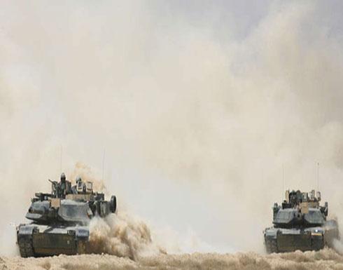 """المغرب يعزز قدراته العسكرية بدبابة """"أبرامز"""" الأمريكية"""