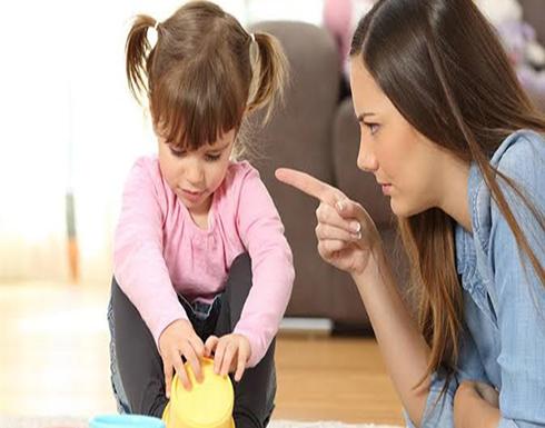مفاهيم خاطئة حول الطفل العنيد منها ...التحدث مع الطفل لا الصراخ