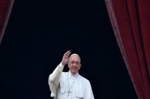 """بابا الفاتيكان يرفض """"المصفّحة"""".. والسيسي يعهد للجيش بتأمينه"""