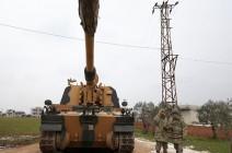 النظام السوري يستهدف نقطة مراقبة تركية بحلب.. وأنقرة ترد