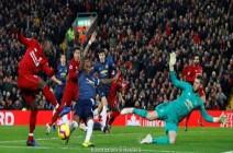 صدمة قوية لمانشستر يونايتد قبل موقعة ليفربول