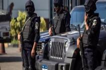 قتلى من الشرطة المصرية بهجوم مسلح قرب أسيوط