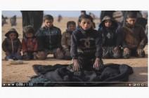 منظمة اممية: نسعى لاعادة  مئات أطفال داعش الاجانب إلى بلادهم
